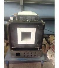 สร้างเตาทดลองไฟฟ้า 1100 องศา