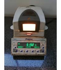 ซ่อมเครื่อง Moisture Balance ยี้ห้อ METTLER รุ่น  Xm 60