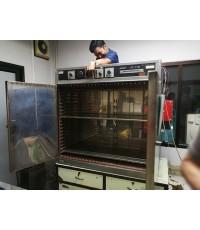 ซ่อมตู้อบ memmert  รุ่น  UL  60