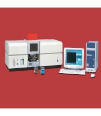 AAS atomic absorption spectroscopy รุ่น WFX-130B