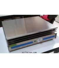 เครื่องให้ความร้อน , Hot plate , เตาความร้อน , เพลทความร้อน อุณหภูมิ hotplate รุ่น HP-4335