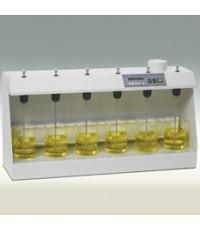 Jar test SF-6: MTOPS