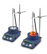 TS-1000 digital force (heating units) stirrer