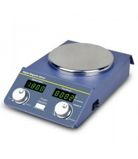 เครื่องกวนสารเคมี เครื่องผสมสารเคมี เครื่องปั่น Magnetic Stirrer SP-18 Digital Magnetic Stirrer