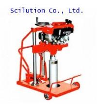 เครื่องเจาะผิวทางหลัก Pavement Core Drilling Machine (HZ-15C)