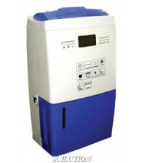 Dehumidifier เครื่องลดความชื้นอากาศในห้อง เครื่องลดความชื้นรุ่น HT-250