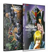 Mobile Suit Gundam 08 Team