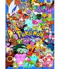 Pokemon GoldSilver (โปเกม่อนโกลด์ซิลเวอร์)