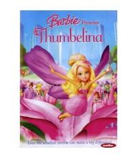 Barbie Thumbelina เจ้าหญิงทัมเบลิน่า 1 แผ่นจบ (ซับไทย+พากย์ไทย)