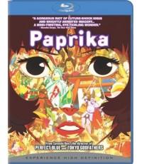 Paprika ลบแผนจารกรรมคนล่าฝัน (Pacific) 1 แผ่นจบ (พากย์ไทย+ซับไทย)