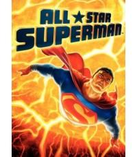 All Star Superman (2011) ศึกอวสานซูเปอร์แมน 1 แผ่นจบ (ซับไทย+พากย์ไทย)