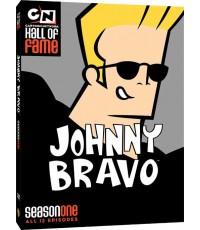 Johnny Bravo Season 1 / 2 แผ่นจบ (ซับไทย+พากย์ไทย)
