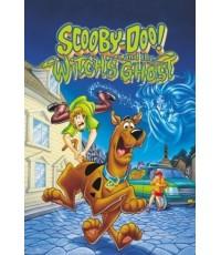 Scooby-Doo And The Witch\'s Ghost สกูปี้-ดู ผจญแม่มดปีศาจ  1 แผ่นจบ (ซับไทย+พากย์ไทย)