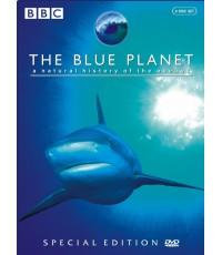 The Blue Planet  โลกสีน้ำเงิน  4 แผ่นจบ (พากย์ไทย)+(ซับไทย-อังกฤษ)