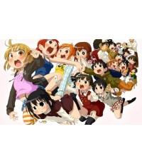 Mitsudome สามโข่งนรก!! ป่วน [เด็กเปรตห้อง 6-3] 3 แผ่นจบ (ซับไทย)