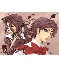 Blood+ บลัดพลัส  3 แผ่นจบ (ซับไทย)
