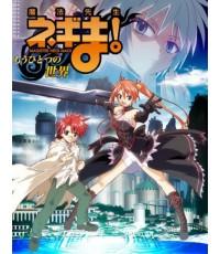 Mahou Sensei Negima Mou Hitotsu no Sekai OAD 1 แผ่นจบ (ซับไทย)