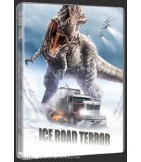 Ice Road Terror คืนชีพสัตว์โลกน้ำแข็งล้านปี 1 แผ่นจบ (ซับไทย+พากย์ไทย)