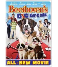 Beethoven ภาค 2 บีโธเฟน ชื่อหมาแต่ไม่ใช่หมา 2 (ปี 1993) 1 แผ่นจบ (ซับไทย)