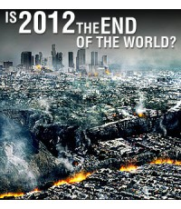2012 The End Of The World คำทำนายวันสิ้นโลก  1 แผ่นจบ (พากย์ไทย)