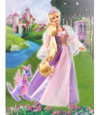 Barbie รวมบาร์บี้ 15 ตอน  3 แผ่นจบ (พากษ์ไทย)