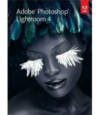 DVD สอนการใช้งานโปรแกรม  Adobe Photoshop Lightroom 4 โปรแกรมแต่งรูปขั้นเทพ 1 แผ่น