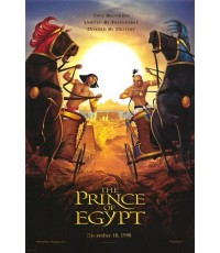The Prince of Egypt, Brother Bear, Finding Nemo, TARZAN II   1 แผ่นจบ (พากย์ไทย)