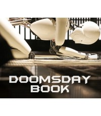 Doomsday Book บันทึกสิ้นโลก จักรกลอัจฉริยะ 1 แผ่นจบ (ซับไทย+พากย์ไทย)