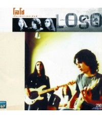 รวมเพลง วง LOSO 17 อัลบั้ม  (MP3) 1 แผ่น