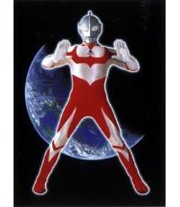 Ultraman Great อุลตร้าแมนเกรท 1 แผ่นจบ (พากย์ไทย)