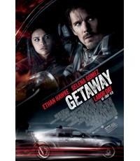 Getaway เก็ทอะเวย์ ซิ่งแหลก แหกนรก  1 แผ่นจบ (ซับไทย+พากย์ไทย)