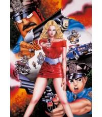 (Book) มือปราบปืนดุ 6 เล่มจบ ไฟล์ (่่pdf.) 1 DVD