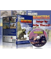 Walking With Monsters สารคดี BBC อสูรร้ายไดโนเสาร์  1 แผ่นจบ (ซับไทย+พากษ์ไทย)