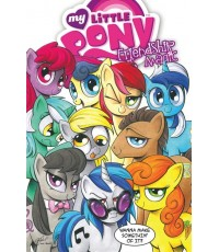 My Little Pony Friendship is Magic มายลิตเติ้ลโพนี่ มหัศจรรย์แห่งมิตรภาพ Vol.3 (พากย์ไทย-อังกฤษ)