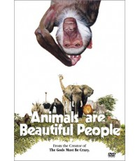 Animals Are Beautiful People สัตว์โลกผู้น่ารัก 1 แผ่นจบ (ซับไทย+พากย์ไทย)