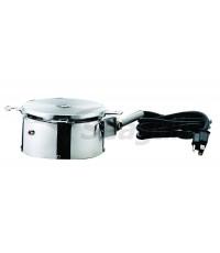 100340901 อุปกรณ์ทำความร้อน(ฮีทเตอร์) สำหรับชุดอ่างอุ่นอาหาร ตรานกนางนวล Seagull Brand