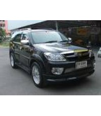 TOYOTA FORTUNER 3.0 [V] AT RWD ปี 2009
