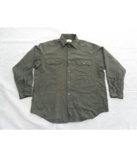 เสื้อเชิ้ตชุดทหาร  Sears