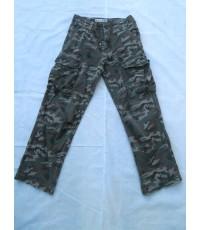 กางเกงทหาร REAL CRUSH CLOTHING