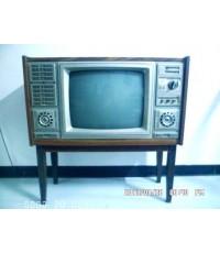 ทีวีขาวดำ