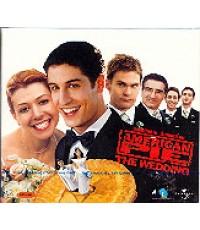 American Pie The Wedding   แผนแอ้มด่วน ป่วนก่อนวิวาห์  พากย์ไทย