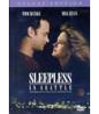 DVD Sleepless In Seattle: Deluxe Edition กระซิบรักไว้