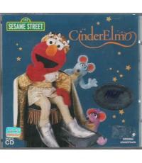 VCD CinderElmo  บรรยายไทย