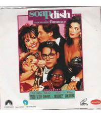 VCD Soap dish ละครยอดฮิต ชีวิตอลเวง  พากย์ไทย