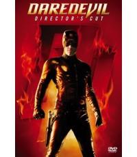 DVD Daredevil แดร์เดฟเวิล มนุษย์อหังการ์