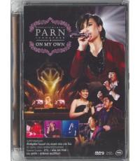 DVD Parn on My Own Concert