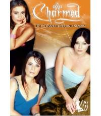 Charmed Season 2 ชาร์ม แม่มดสามดรุณี ปี 2 [4 แผ่นจบ ซับไทย]