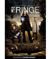 Fringe Season 2 เลาะปมพิศวงโลก ปี 2 [6dvd ซับไทย]