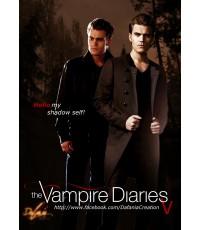 Vampire Diaries Season 5 [11dvd อังกฤษ/ซับไทย]