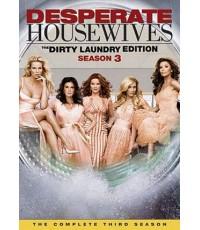 Desperate Housewives Season 3/สมาคมแม่บ้านหัวใจเปลี่ยว ปี 3 (Sub Thai 6 แผ่นจบ)